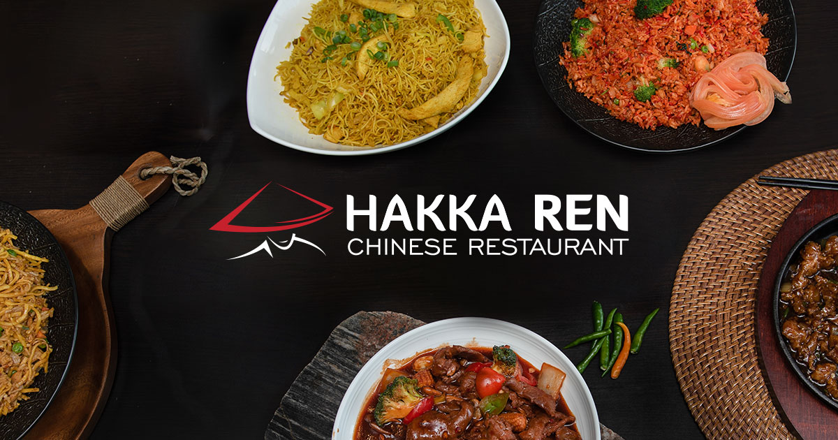 Hakka Ren Dine In Take Out Delivery In Mississauga